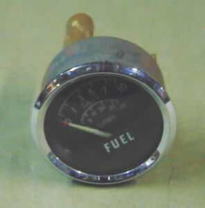 Sunbeam rootes Group Fuel Gauge Ac Made In Uk P1096557