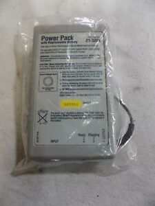 Deltec Power Pack With Replaceable Battery 21 3801 For Cadd Pumps a47