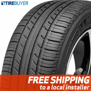 2 New 225 60r16 98h Michelin Premier As 225 60 16 Tires A s