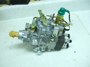 New Yanmar Fuel Injection Pump 129930 51050 Genuine Oem Yanmar Pump