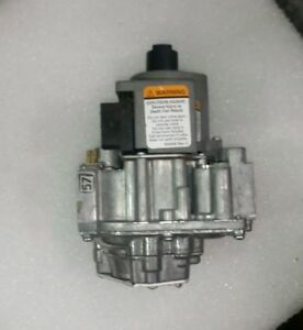 Honeywell Gas Valve Vr8305p4337 24v Single Stage Never Used Furnace Controls New