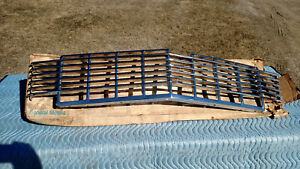 Rare Vintage 1956 Chevy 150 210 Bel air Nomad Nos Grille 3721025 Factory Gm