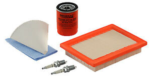 Generac Power Systems Inc Guardian Home Standby Generator Maintenance Kit 11k