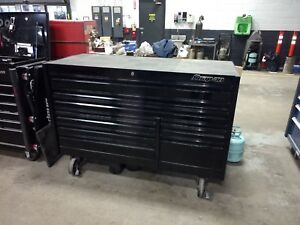Snap On Epiq Tool Box 68