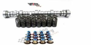 Btr Truck Cam Kit 4 8 5 3 6 0 Brian Tooley Racing Truck Stage 4 Camshaft Package
