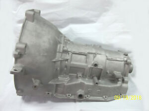 Ford Aod Transmission Case 33x Mustang F150 Rf E3sp 7006 Aa Cfd 33 1987