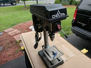 Delta Table Top Drill Press