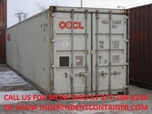 40 Cargo Container Shipping Container Storage Container In Cleveland Oh