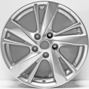 New 17 Replacement Alloy Wheel Rim For 2013 2014 2015 Nissan Altima 62593