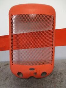 Allis Chalmers Ca Tractor Front Grill