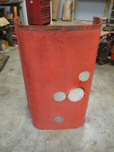Allis Chalmers Ca C B Rc Tractor Hood