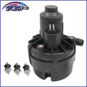 New Secondary Air Injection Pump For Mercedes W203 R230 C55 Amg 5 5l 6 0l