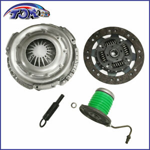 New Clutch Kit For 05 10 Ford Mustang 4 0l 6cyl