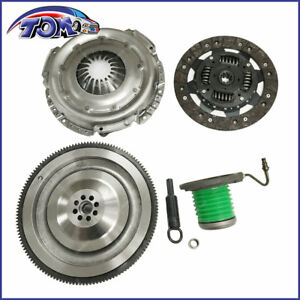 New Clutch Kit flywheel For 05 10 Ford Mustang 4 0l 6cyl