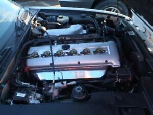 Used Oem Jaguar X306 Xjr 6 cyl 4 0 Supercharged Engine With 62k Miles 1995 1996
