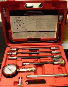 mint Tu 30a Compression Tester Set free Shipping