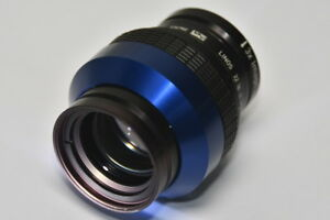 Linos Inspec x L 5 6 105 High resolution Lenses For Line scan Free Shipping