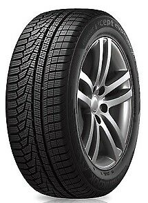 Hankook Winter I Cept Evo2 Suv W320a 225 65r17 102h Bsw 4 Tires