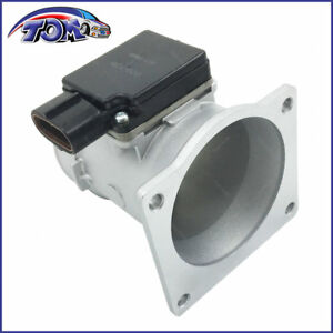 Mass Air Flow Sensor Assembly For Crown Victoria Mustang Town Car Grand Marquis