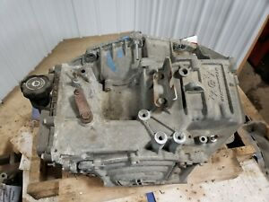 10 Chevy Equinox Automatic Transmission Assembly 122 675 Miles 6 Speed 6t70 Mh4