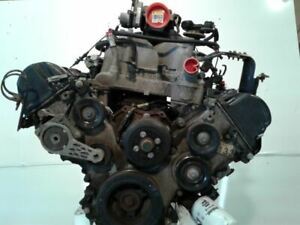 Engine 2004 04 Ford F150 4 6l V8 110k Miles Run Tested