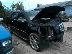 Trunk Hatch Tailgate Midgate Fits 07 13 Avalanche 1500 998333