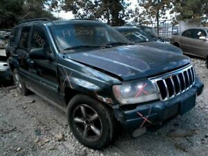 Trunk Hatch Tailgate Privacy Tint Glass Fits 99 04 Grand Cherokee 1023428