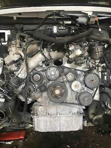 2014 Mercedes Sprinter 3 0 Turbo Diesel Engine Tested 101k Free Ship To Lower 48