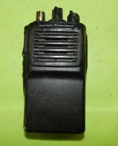 Nib Vertex Standard Vx 351 adob 5 Vhf 134 174mhz 16ch All Purpose Two way Radio
