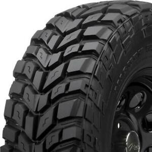 2 New 2 31x10 50r15 C Mickey Thompson Baja Claw Ttc Mud Terrain 31x1050 15 Tires