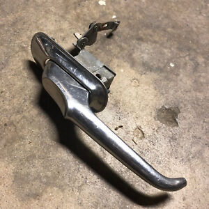 1959 1960 Dodge Sweptside Town Wagon Panel Pickup Truck Exterior Door Handle