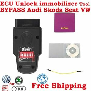 Bypass Ecu Unlock Immo Diagnostic Tool For Audi Skoda Vw Tunning Programmer Ka