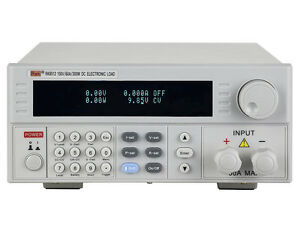 Programmable Hi accuracy Dc Electronic Load 0 150v 300w Power Rk8512 110 220v T