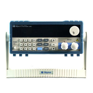M9811 Programmable Dc Electronic Load Led Power Driver Test 150v 30a 200w T