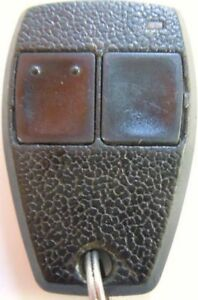 Keyless Remote Entry Key Fob Jeep Grand Cherokee Responder Beeper Oem Control