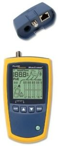 Fluke Networks Ms2 100 Network Cable Tester