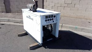 Generac 20kw Propane Generator Enclosed Exceptionally Nice 751 Hrs