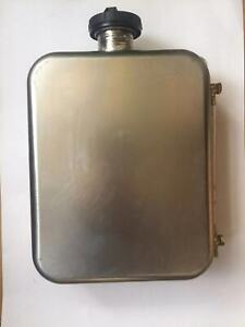 10l S s Fuel Tank Diesel Or Gasoline For Webasto eberspacher Heater Or Vehicles