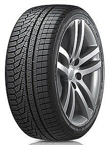 Hankook Winter I Cept Evo2 W320 225 40r18xl 92v Bsw 1 Tires