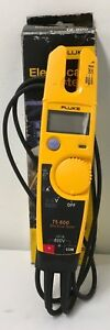 Fluke T5 600 Electrical Tester With Leads