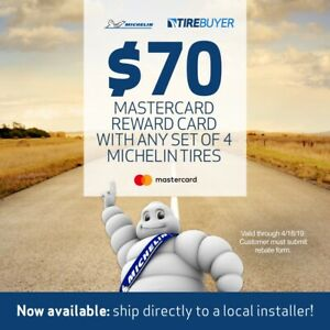 4 New 185 70r14 88h Michelin Defender T H 185 70 14 Tires