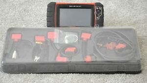 Snap On Solus Ultra Diagnostic Scanner 18 2 Software European Asian Domestic