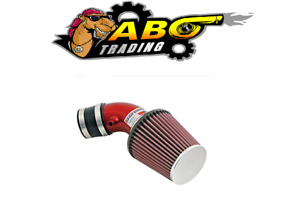 K n Red Typhoon Short Ram Intake For 2002 2006 Mini Cooper non S 69 2020tr