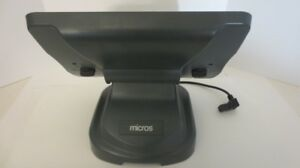 Lot Of 3 Micros Workstation 5 5a Stand 400825 001