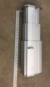 Thomson Linear Actuator 10 Stroke 250mm 12v 24v 450 Lbs Capacity Dc Lift