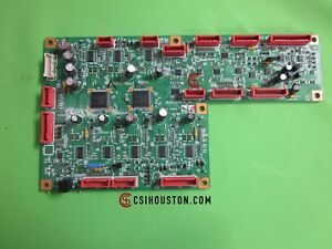 Canon Used Paper Feed Driver Pcb Ass y Fm3 7932 000 For Ir Adv C5000 Series