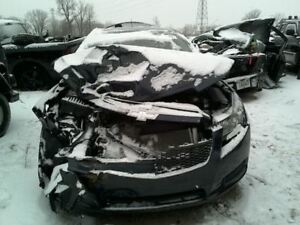Trunk Hatch Tailgate Vin P 4th Digit Limited Fits 11 16 Cruze 911717
