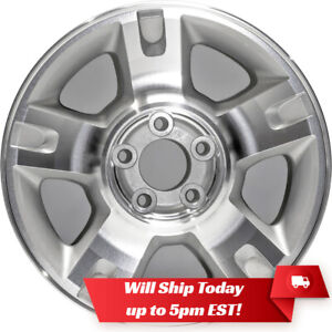 Brand New 16 Replacement Alloy Wheel Rim For 2001 2005 Ford Explorer Sport Trac