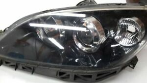 2007 2009 Mazda 3 Driver Side Headlight Broken Tab