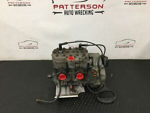 1997 Polaris Indy Sport 440 Engine Motor Assembly 0970443 Needs Rebuilt